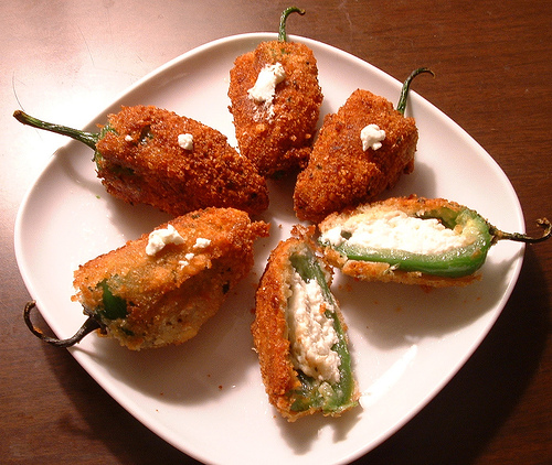 Jalapeno Poppers Recipes — Dishmaps